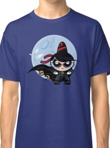Powerpuff Bayonetta Classic T-Shirt