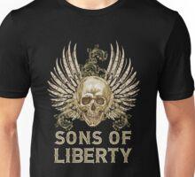 Sons of Liberty Unisex T-Shirt