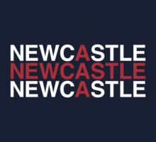 NEWCASTLE by eyesblau