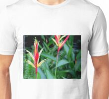 Spring Forth Unisex T-Shirt
