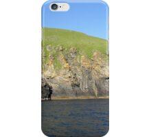 Boreray, St Kilda iPhone Case/Skin