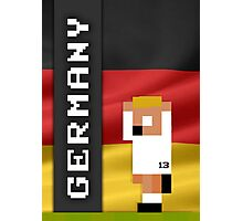 World Cup 2014 - Germany Photographic Print