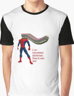 Tundra Comics: SpiderGoblin? Graphic T-Shirt