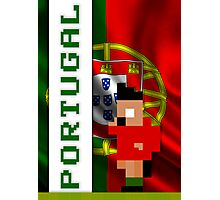 World Cup 2014 - Portugal Photographic Print