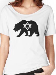 Bear Jew Women's Relaxed Fit T-Shirt