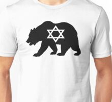 Bear Jew Unisex T-Shirt