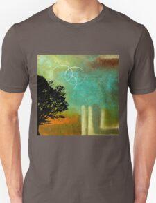 Abstract Modern Art Eternity T-Shirt