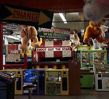 Redondo Beach Arcade 2 by Lancevfx