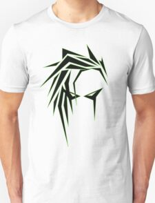 The Joker tribal vector tshirt T-Shirt