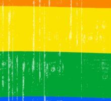 Utah Pride Sticker