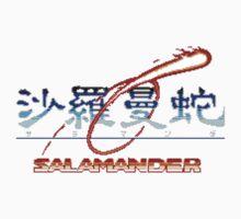 Salamander Baby Tee