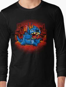 Stitchzilla Long Sleeve T-Shirt