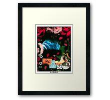 Astrology Series: Libra Framed Print