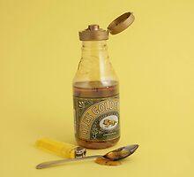 Brown Sugar by craftysquirrel
