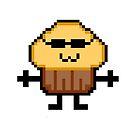 Muffin by RainbowMuffin