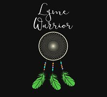 Lyme Warrior  Unisex T-Shirt