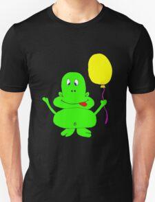alien Unisex T-Shirt