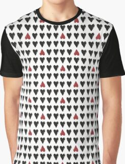 365 days of Valentines Graphic T-Shirt