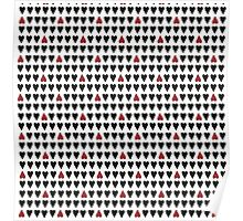 365 days of Valentines Poster