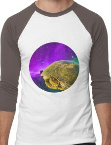 Far Out Men's Baseball ¾ T-Shirt
