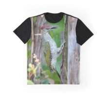 Picus viridis Graphic T-Shirt