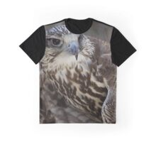 Falco cherrug Graphic T-Shirt