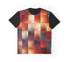 Sunset Reflection Graphic T-Shirt