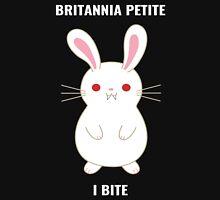 Britannia Petite - I Bite Unisex T-Shirt
