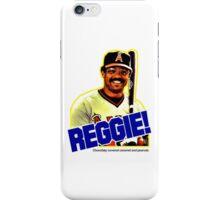 Reggie!  iPhone Case/Skin