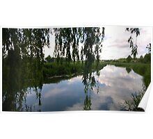 Willow River Poster