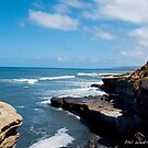 Sunset Cliff's, San Diego by philw