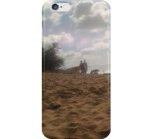 Pipeline Dreams iPhone Case/Skin