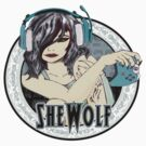 SheWolf (@DES3RTSHEWOLF) by Jay Williams