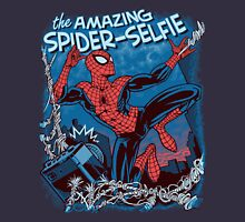 The Amazing Spider-Selfie Unisex T-Shirt