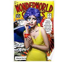 WONDERWORLD Poster