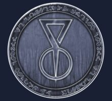 Agenda: Saboteurs by TheOnyxPath