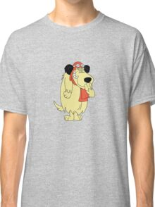 Muttley Muttley Classic T-Shirt