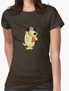 Muttley Muttley Womens Fitted T-Shirt