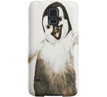 Happy Feet Penguin Samsung Galaxy Case/Skin