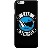 Here Comes The Squirtle Squad!  iPhone Case/Skin