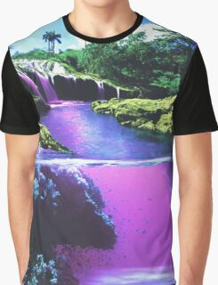 YUNG LEAN  Graphic T-Shirt