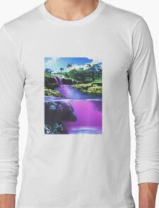 YUNG LEAN  Long Sleeve T-Shirt