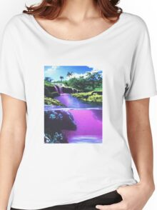 YUNG LEAN  Women's Relaxed Fit T-Shirt