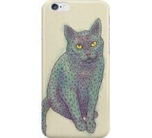 PolyCat iPhone Case/Skin