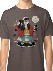 80's  power! Classic T-Shirt