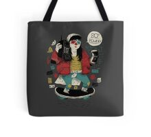 80's  power! Tote Bag