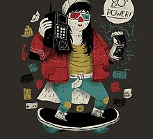 80's  power! by louros