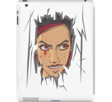 Heeeeeeeeeere's Mary! iPad Case/Skin