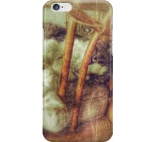 Kitty Paws iPhone Case/Skin
