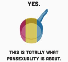 Pansexual Sarcasm by Stormycloud
